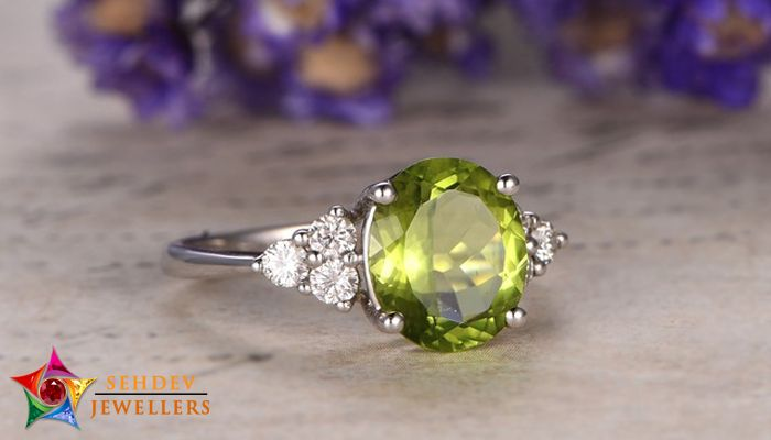Guide To Peridot Gemstone