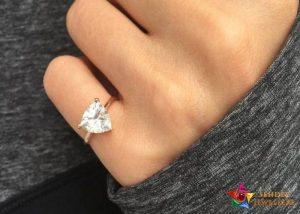 little finger ring