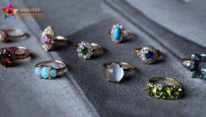 Top Best Gemstones Rings Of 2018