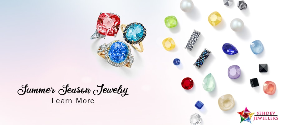 Best Classy Jewelry For This Summer Season