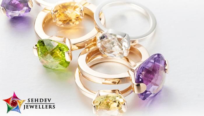 The Gems To Donate For Ceremony And Celebrations