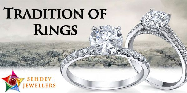 Tradition of Rings