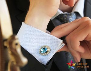 Cufflinks for father