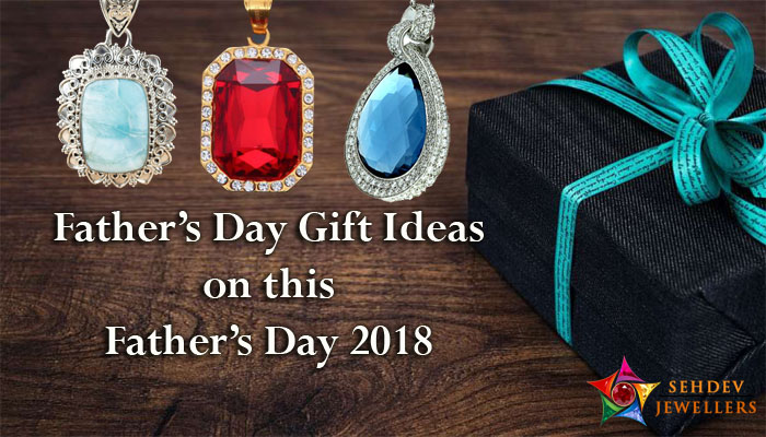 Exciting gifts for father's day