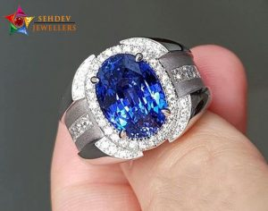 ring for father