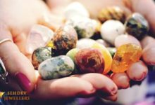 How To Charge Your Gemstones