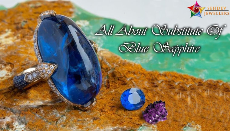 All About Substitute Of Blue Sapphire
