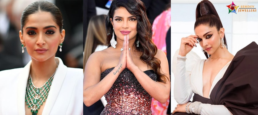 Cannes Film Festival 2019 Latest Jewelry And Fashion
