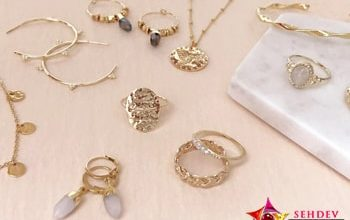This Monsoon With Your Jewelry Collection